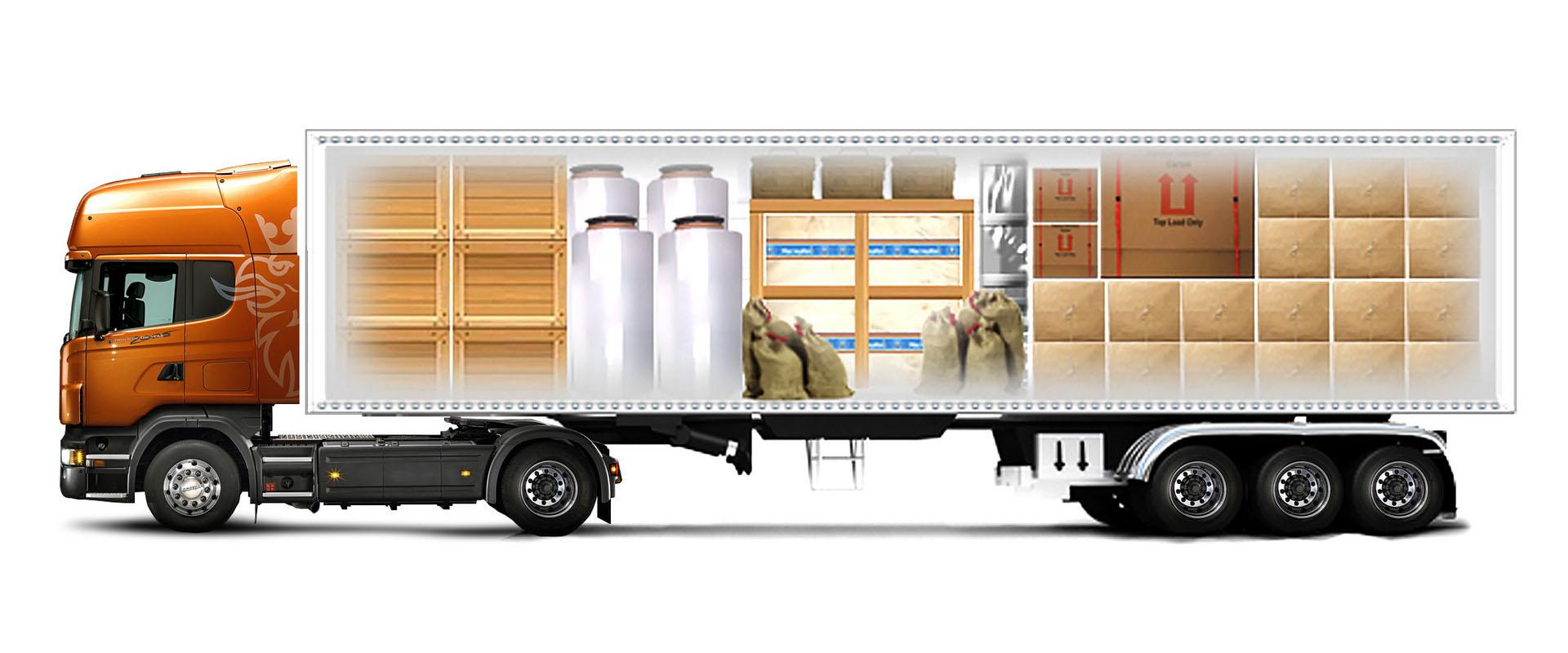 доставка сборных грузов из европы в россию автотранспортом